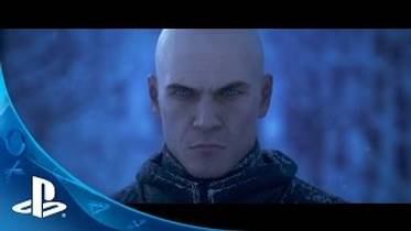 Picture of a game: Hitman