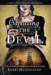Picture of a book: Capturing The Devil