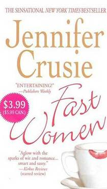 Picture of a book: Fast Women