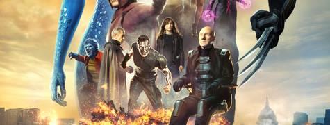 Image of X-Men: Days Of Future Past