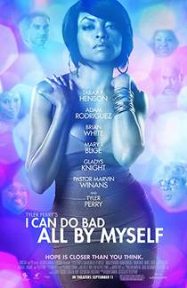 Picture of a movie: I Can Do Bad All By Myself