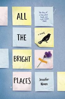 Picture of a book: All The Bright Places