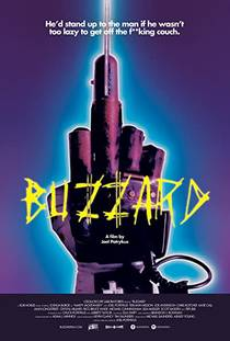 Picture of a movie: Buzzard