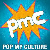 Picture of a podcast: Pop My Culture Podcast