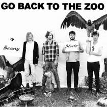 Picture of a band or musician: Go Back To The Zoo