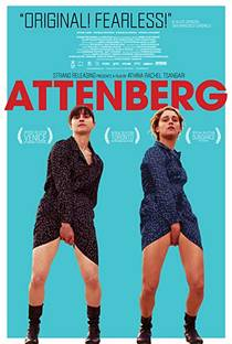 Picture of a movie: Attenberg