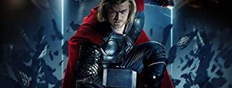 Image of Thor