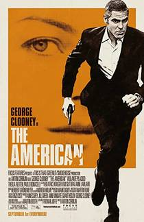 Picture of a movie: The American