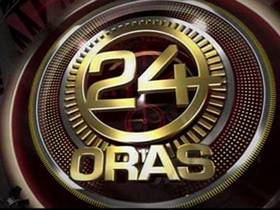Picture of a TV show: 24 Oras