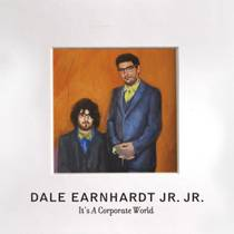 Picture of a band or musician: Dale Earnhardt Jr. Jr.