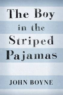 Picture of a book: The Boy In The Striped Pajamas