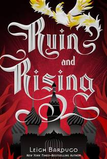 Picture of a book: Ruin And Rising