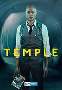 Picture of a TV show: Temple