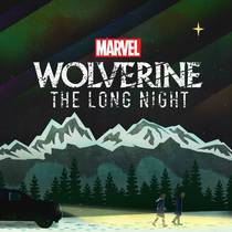 Picture of a podcast: Marvel's Wolverine
