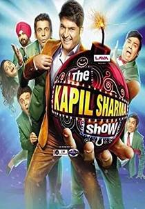 Picture of a TV show: The Kapil Sharma Show