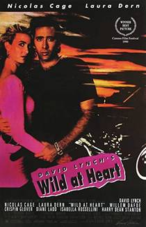 Picture of a movie: Wild At Heart
