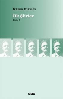 Picture of a book: İlk Şiirleri