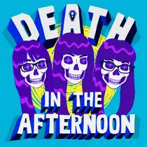 Picture of a podcast: Death In The Afternoon