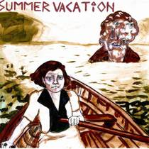 Picture of a band or musician: Summer Vacation