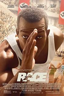 Picture of a movie: Race