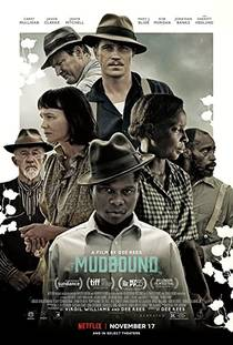 Picture of a movie: Mudbound