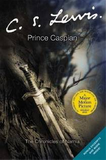 Picture of a book: Prince Caspian