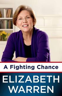 Picture of a book: A Fighting Chance
