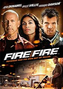 Picture of a movie: Fire With Fire
