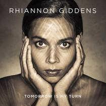 Picture of a band or musician: Rhiannon Giddens