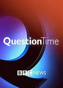 Picture of a TV show: Question Time