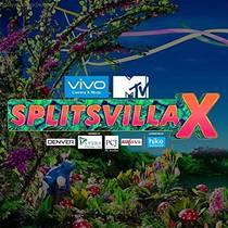 Picture of a TV show: Mtv Splitsvilla