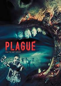 Picture of a movie: Plague