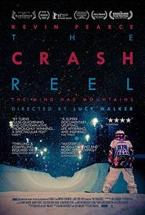 Picture of a movie: The Crash Reel