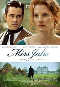 Picture of a movie: Miss Julie