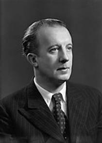 Picture of an author: Paul Éluard