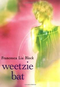 Picture of a book: Weetzie Bat