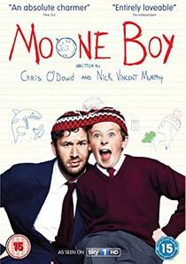 Picture of a TV show: Moone Boy