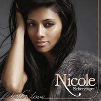 Picture of a band or musician: Nicole Scherzinger