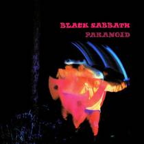 Picture of a band or musician: Black Sabbath
