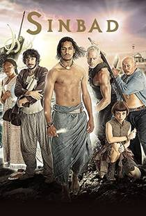 Picture of a TV show: Sinbad