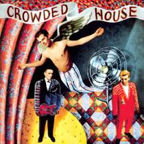 Picture of a band or musician: Crowded House