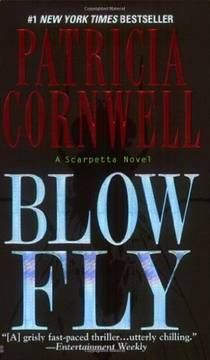 Picture of a book: Blow Fly