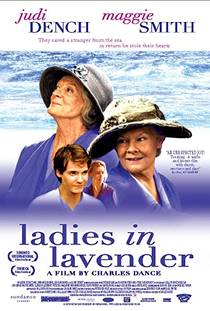 Picture of a movie: Ladies In Lavender