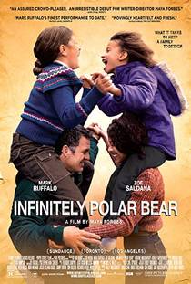 Picture of a movie: Infinitely Polar Bear