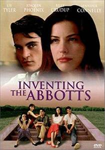 Picture of a movie: Inventing The Abbotts