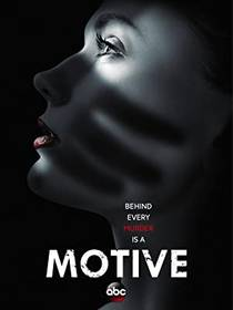 Picture of a TV show: Motive