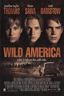 Picture of a movie: Wild America