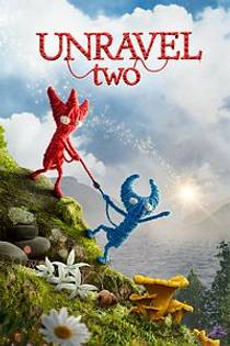 Picture of a game: Unravel Two