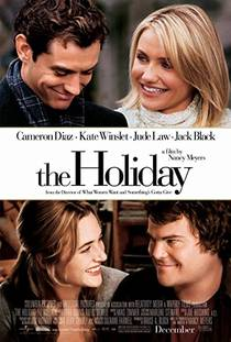 Picture of a movie: The Holiday
