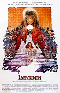 Picture of a movie: Labyrinth